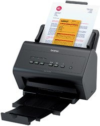 SCANNER BROTHER ADS-2400N 1 STUK