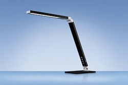 BUREAULAMP HANSA LED MAGIC LIGHT ZWART 1 STUK